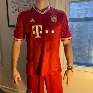 Bayern Munich jersey Gotze